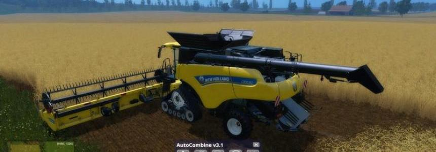 Auto Combine v3.2
