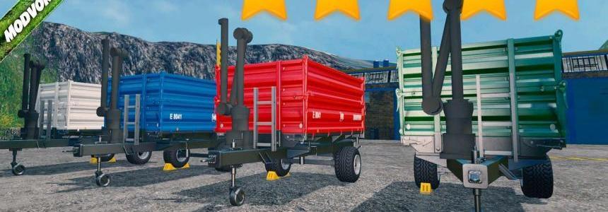 Barntner XL Ulw v3.0