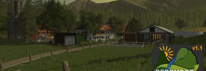 Bergmoor 2K15 v1.1