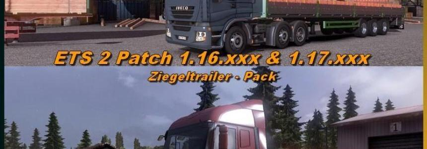 Brick Trailer Pack v1.17