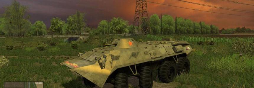 BTR-80 v1