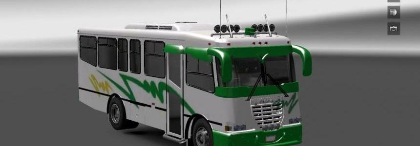 Bus Encava v1