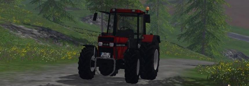 Case IH 845 XP PLUS v1