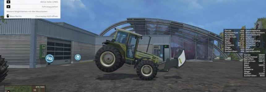 Claas Wight v1.0