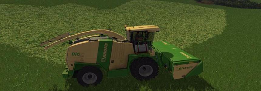 Cut Grass v2.0