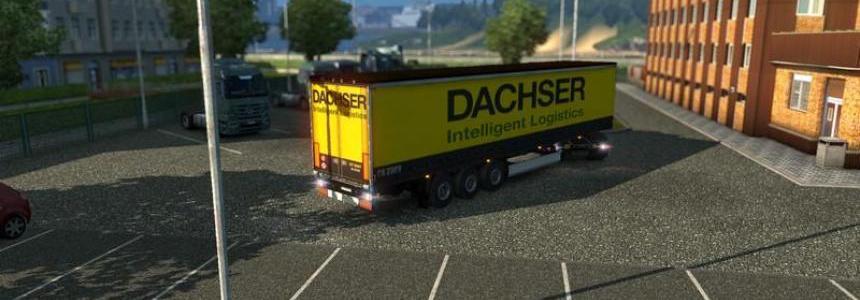 Dachser Trailer v1.0