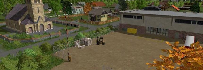 Farm Lindenthal v1.0
