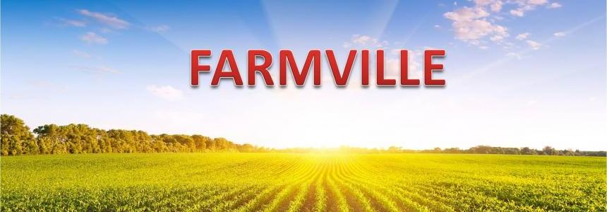 Farmville v1.0