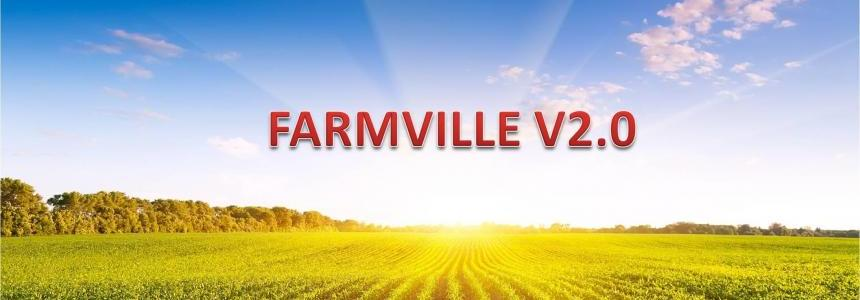 Farmville Map v2.0