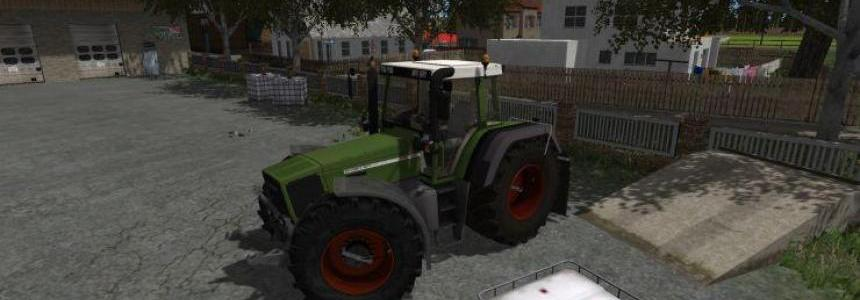 FENDT 824 TURBOSHIFT MR