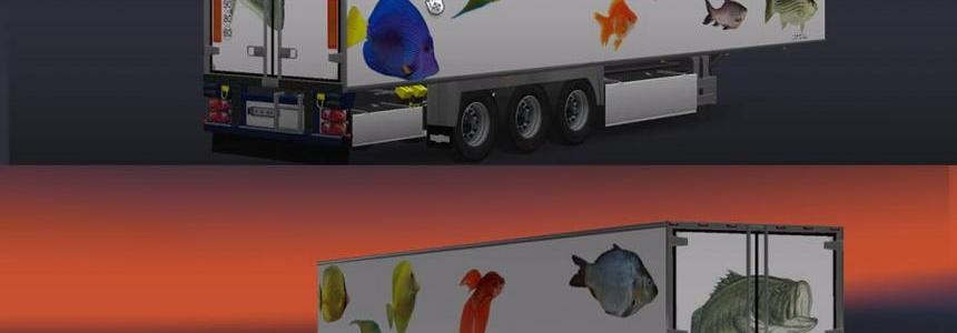 Fish Chereau Trailer