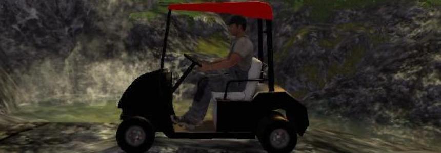 Golf cart v1.1