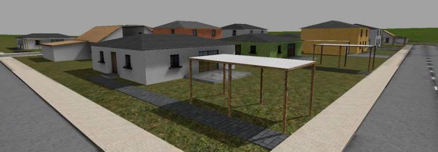 Housing Set v1.0