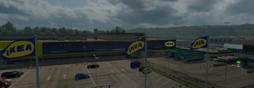 IKEA Company v1.0