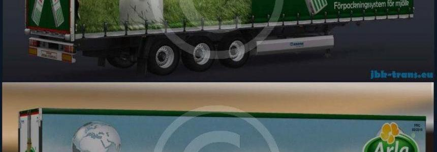 JBK-trailer ARLA v1.0