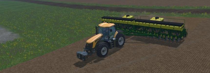 John Deere 2130 Planter CCS v1.3