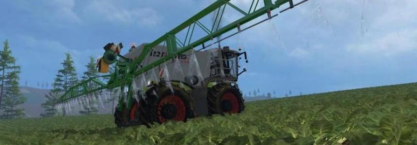 Lomma sprayer attachment v1.0