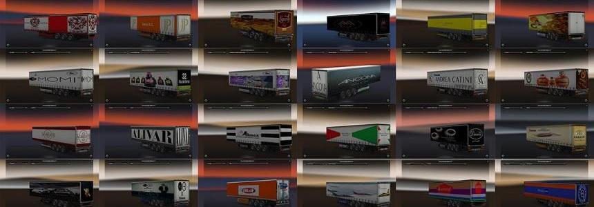 Marchi ITA Trailers Pack 1.9.1