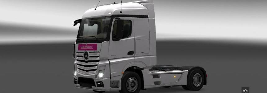MB Actros 2014 Streamspace 7-Pack 1.18