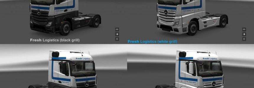 MB Mp4 Fresh Logistics StreamSpace 1.18.x