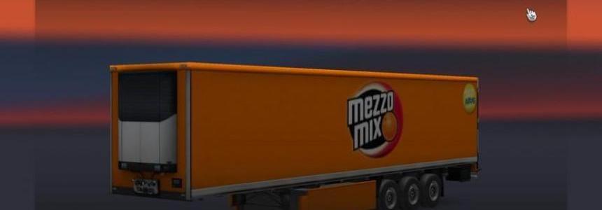 Mezzo Mix Trailer v1.0