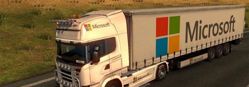 Microsoft Combo Skin