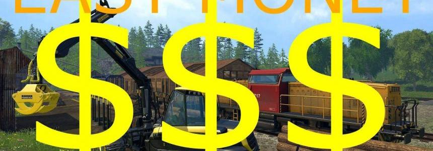 Money Cheat Mod v2.0
