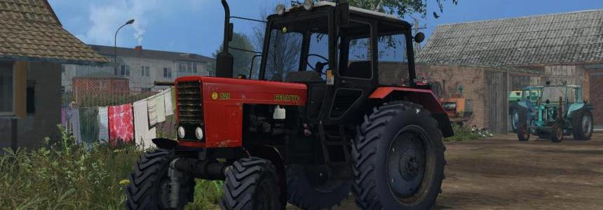 MTZ 82 1 UKR  v1