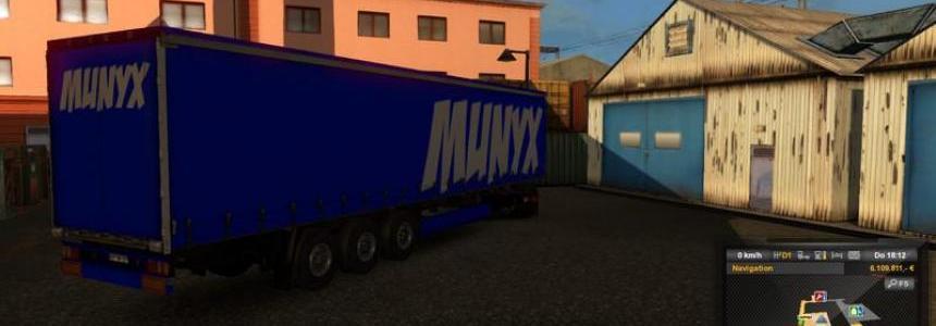 Munyx Trailer v1.0