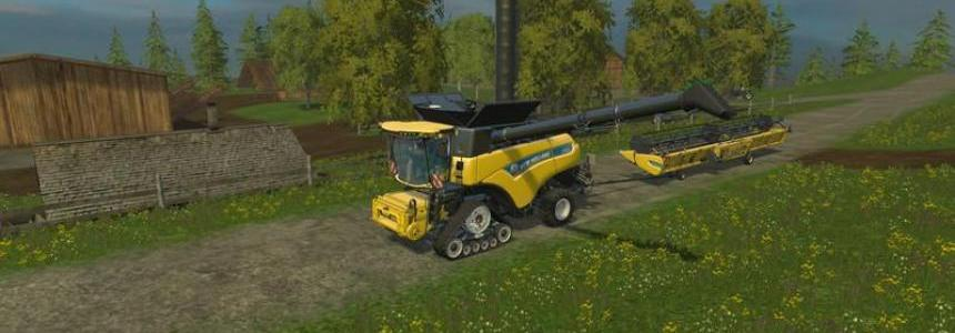 New Holland 1090 v1.2