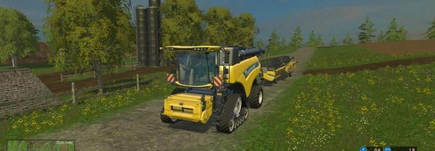 New Holland 1090 v2.0
