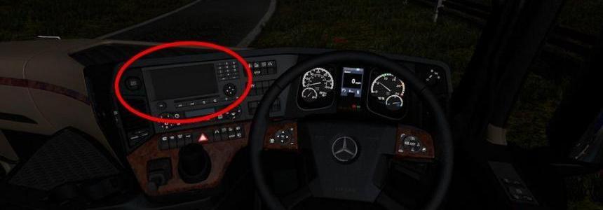 Onboard GPS OFF Mod