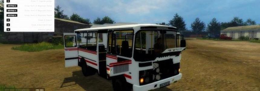 PAZ 32053 Bus v2.1