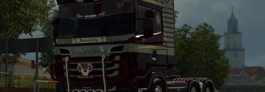 PhilO SopH Scania v1.0