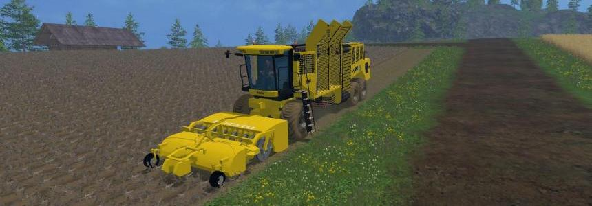 Ropa EuroTiger XL Pack LS15