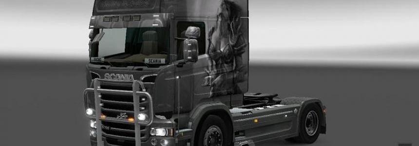 Scania R&S Viking Beauty v1