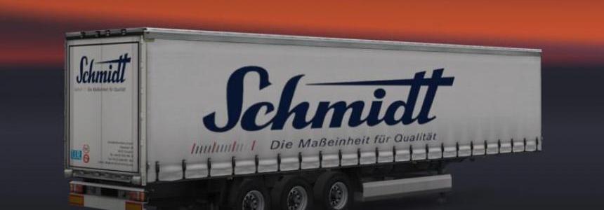 Schmidt Trailer v1.0