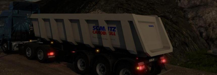 Schmitz S.KI Heavy