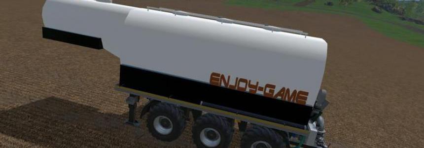 Semitrailer v1.0