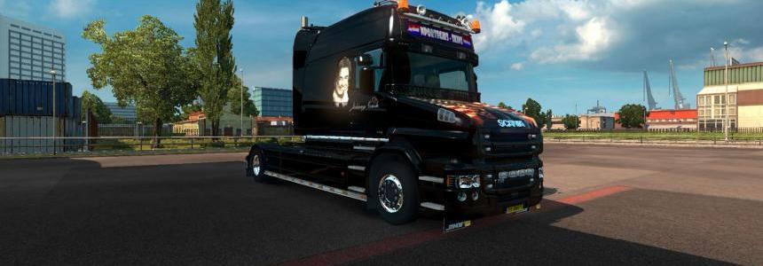 SkinPack Scania T Longline 1.17.1