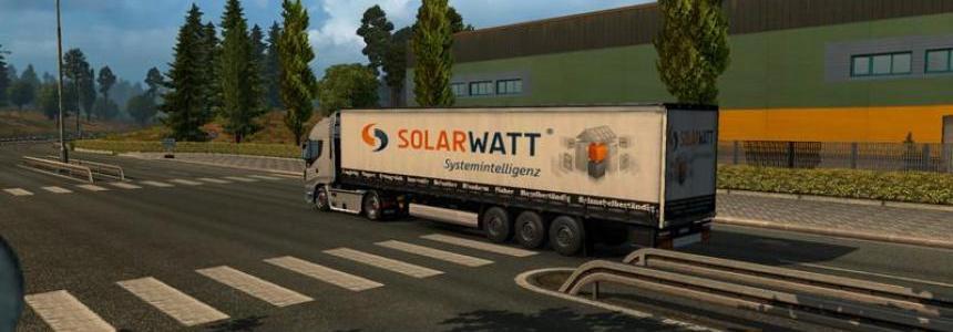 Solarwatt Trailer v1.0