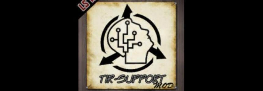 TrackIR Support v1.0