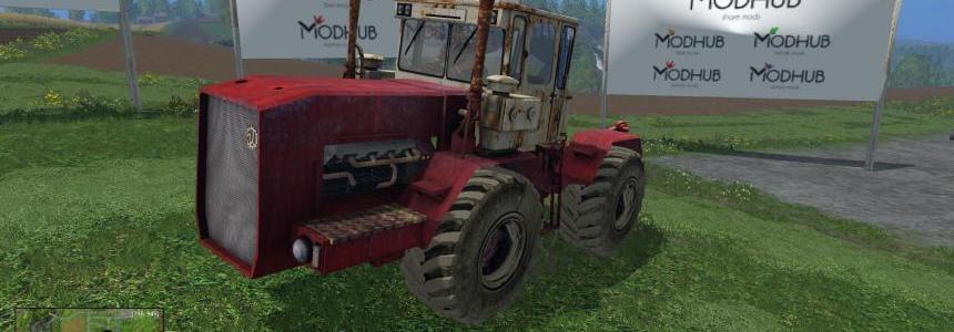 Tractor K-710 v1.0