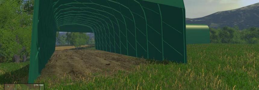 Tunel de stockage v1.1