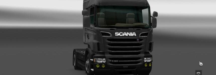 Tuning for Scania RS by RJL v2.2