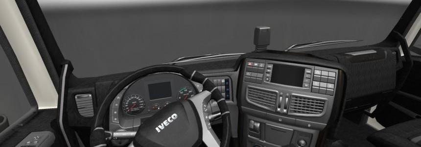 Iveco Hi-way Luxs Interior