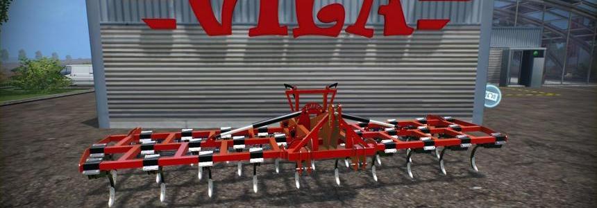 Vila Chisel SXHV-24 1.0 Cleam