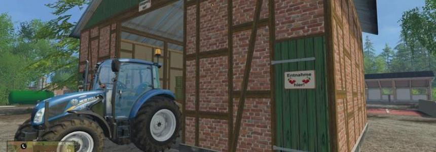 Warehouses v2.3.1
