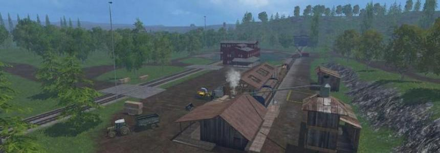 Westbridge Forested v1.0