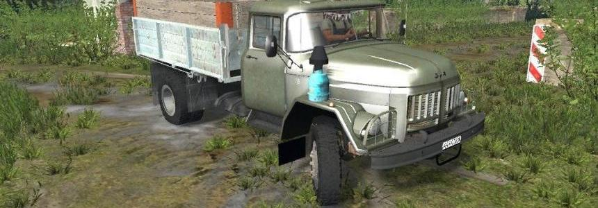 ZIL 130 Diesel v2.0